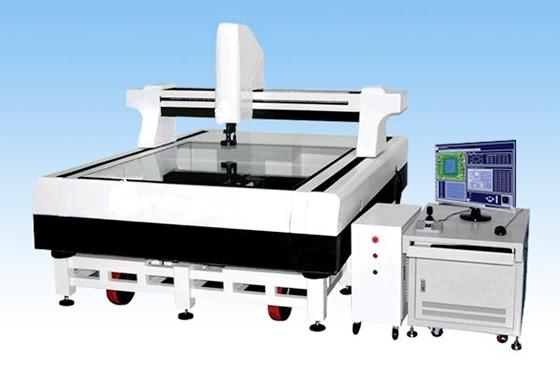 大行程影像量测仪 ZXH7060