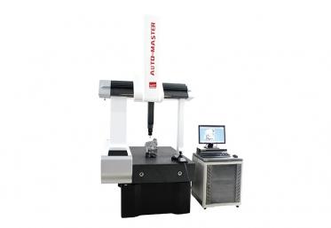 数控三坐标测量机